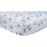 Trend Lab Crib Sheet, Baby Barnyard