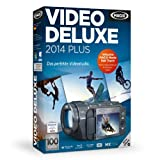 Software - MAGIX Video deluxe 2014 Plus