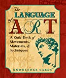 The Language of Art Knowledge Cards™ (0764915991) by Pomegranate