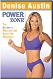 Power Zone: Ultimate Metabolism Boosting Workout [DVD] [Import]