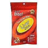 Super Bite Real Chicken Meat Sticks Liver (Pack Of 2)