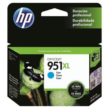 HP 951XL Tinte cyan