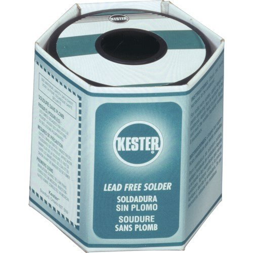 kester-24-9574-7618-k100ld-lead-free-no-clean-wire-solder031-diameter-low-cost-alloy