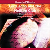 H&ouml;rbuch Lord John and the Hellfire Club