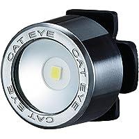 CatEye Nima Front Bike Light (Chrome Black)