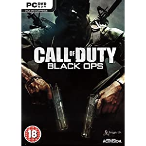 image for Call of Duty Black Ops cracked-SKIDROW