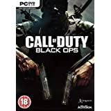 Call of Duty: Black Ops (PC DVD)by Activision