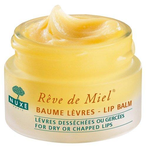 NUXE Reve de Miel Lip Balm .52 oz (15 g)