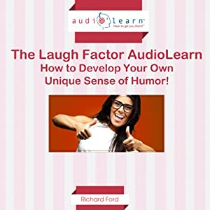 The Laugh Factor Audiobook