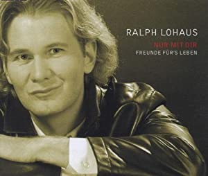 Ralph Lohaus - Leben