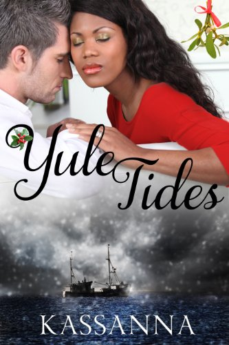 Amazon.com: Yule Tides eBook: Kassanna: Books