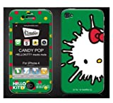 Gizmobies(ギズモビーズ) iPhone4 ケース CANDY POP (iPhone 4)