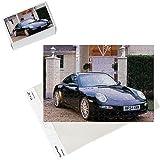 Photo Jigsaw Puzzle of Porsche 911 Carrera S