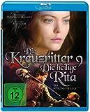 Die Kreuzritter 9 - Die heilige Rita [Blu-ray]