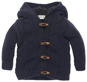 Noppies Kids B Cardigan Knit Ls Lars - Jersey de punto para niños