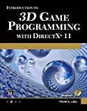 Introduction to 3D Game Programming with DirectX 11 (English Edition)