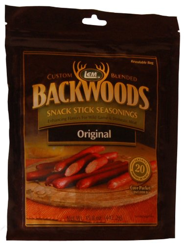 how to make backwoods stick