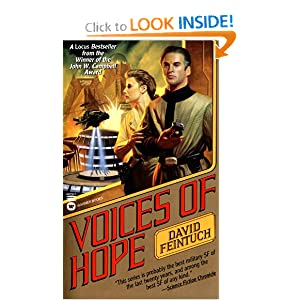 Voices of Hope (Seafort Saga) by David Feintuch