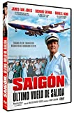 Saigón: Último Vuelo de Salida (Last Flight Out)  1990 [DVD]