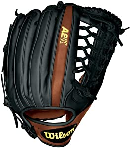 Buy Wilson Prostock A2K KP92 Outfielder's Right Hand Throw Baseball Glove by Wilson