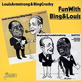 Fun with Bing & Louis (1949 - 1951)