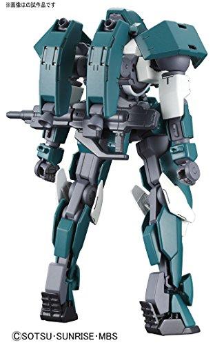 HG 機動戦士ガンダム 鉄血のオルフェンズ モビルレギンレイズ (ジュリエッタ機) 1/144スケール 色分け済みプラモデル