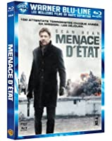 Menace d'état [Blu-ray]