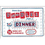 Doodles at Dinner (Doodle Placemats)