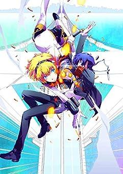 劇場版ペルソナ3 #2Midsummer Kinght's Dream【完全生産限定版】 [Blu-ray]
