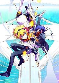 【Amazon.co.jp限定】劇場版ペルソナ3 #2Midsummer Kinght's Dream(メーカー特典:B2ポスター付)(描き下ろしB2布ポスター付)【完全生産限定版】 [Blu-ray]
