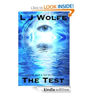 The Test – short fiction