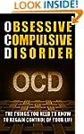 OCD:  Obsessive Compulsive Disorder:...