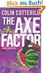 The Axe Factor: A Jimm Juree Novel (J...