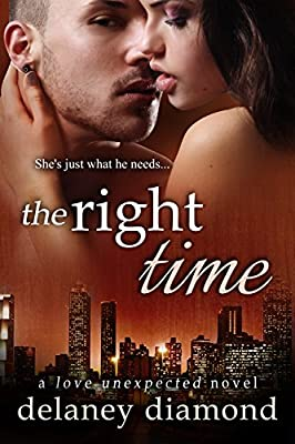 The Right Time (Love Unexpected) (Volume 4)