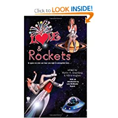 Love and Rockets by Martin H. Greenberg,&#32;Kerrie Hughes and Lois McMaster Bujold