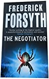 The Negotiator (0552134759) by Frederick Forsyth