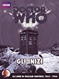Doctor Who - Gli Inizi (4 Dvd)