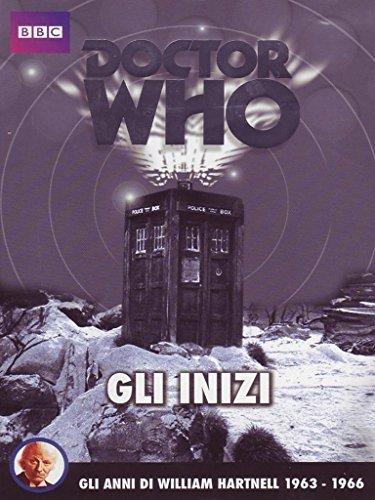 Doctor Who - Gli inizi