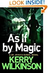 As If By Magic (A Jessica Daniel Kind...