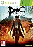 DIGITAL BROS DMC: DEVIL MAY CRY. XBOX 360 SX2D51