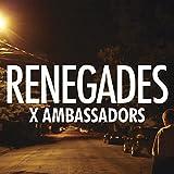 Renegades von X Ambassadors bei Amazon kaufen