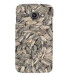 EPICCASE Sandy Pebbles Mobile Back Case Cover For Samsung Galaxy Ace 3 (Designer Case)
