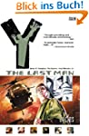 Y: The Last Man VOL 02: Cycles