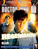 Doctor Who Official Magazine issue 462 (August 2013)