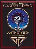 Grateful Dead -- Anthology: Guitar/Vocal by Grateful Dead (1986-05-01)