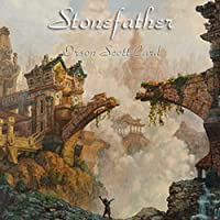Stonefather (       UNABRIDGED) by Orson Scott Card Narrated by Emily Janice Card