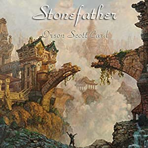Stonefather Audiobook