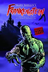 Frankenstein (Graphic Revolve) by Burgan, Michael published by Raintree Paperbacks (2009) [Paperback]