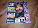 img - for Country Weekly Magazine-August 14, 2006 issue-Keith Urban. The Urban Mystique. book / textbook / text book