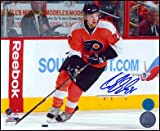 Claude Giroux Philadelphia Flyers Signed 8X10 Photo Horizontal Action Photo at Amazon.com